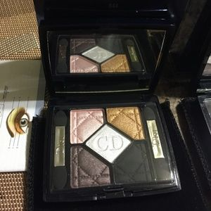 Cristhian Dior Eyeshadow Authentic!!! # 754 # 644